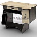 Комп'ютерний стіл СУ-2 Тіса меблі, фото 5