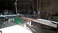 Altendorf F45 бу станок форматного раскроя ДСП, MDF, фанеры, деревянных щитов +аспирация Горлушко