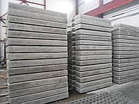 Плиты покрытия ППЖ-1 ук