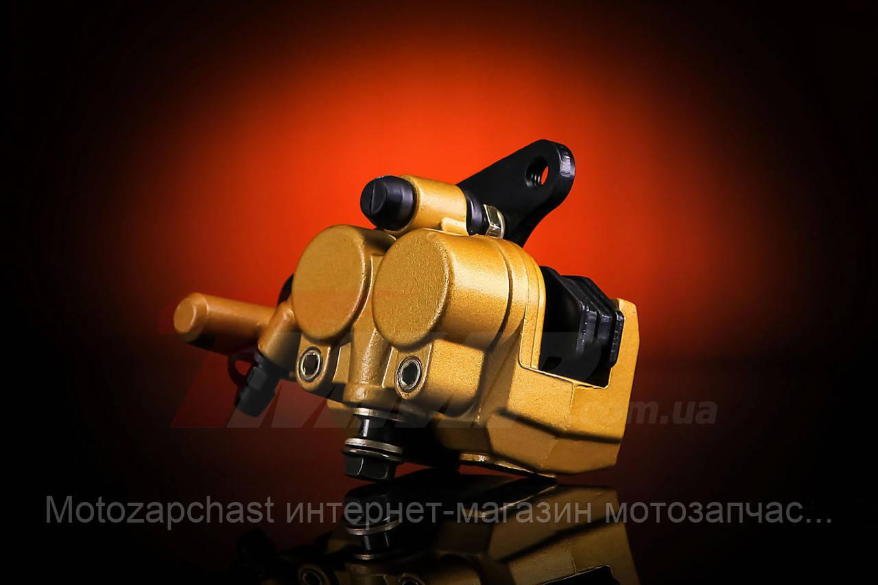 Суппорт тормозной Актив  - Motozapchast интернет-магазин мотозапчастей в Харькове