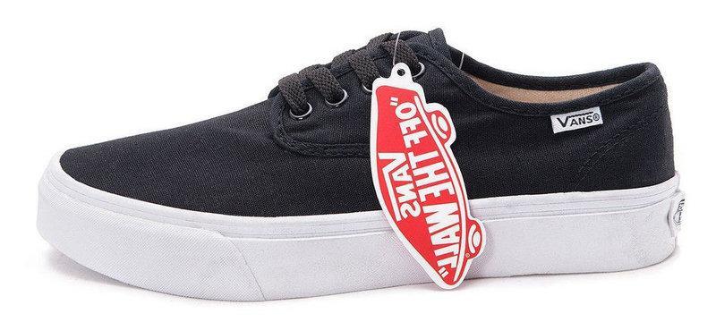 Кеды Vans Madero Black White - Магазин обуви Brand Market (бренд онлайн) в a4c6053edf127