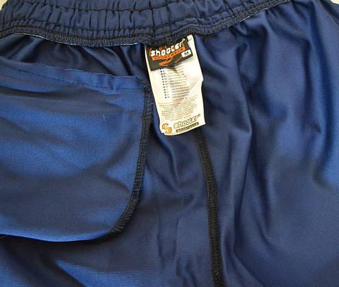 Мужские спортивные штаны SHOOTER(лакоста) 3652, фото 3