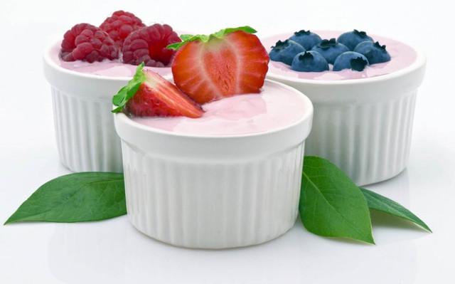 Для производства йогурта