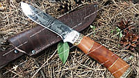 Нож охотничий Кабан 2 Ручная работа