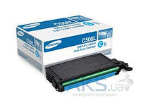 Картридж Samsung CLP-620/670 (CLT-C508S cyan