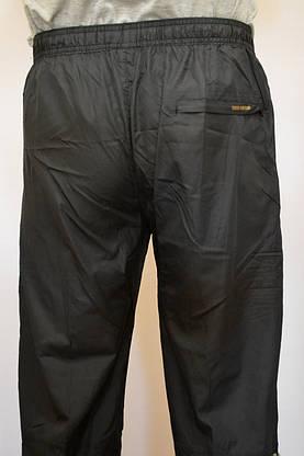 Мужские спортивные штаны ADIDAS (плащевка) (Реплика), фото 2
