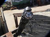 Кабель ААШВ-6  3х70, с хранения.