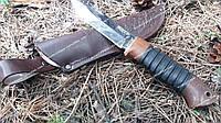 Нож охотничий НДТР 1 Ручная работа