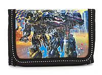 Красивый детский дешевыйкошелекart. Transformers(101024)