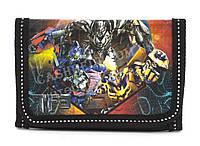 Красивый детский дешевыйкошелекart. Transformers(101022)