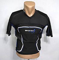 Футболка регбийка защитная BIONIX, S, С защитой