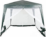 Павильон палатка с москитной сеткой, фото 2