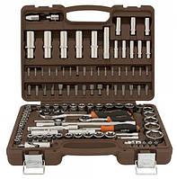Набор инструментов Ombra, 108 предметов (OMT108S)