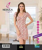 NEBULA Рубашка женская 509