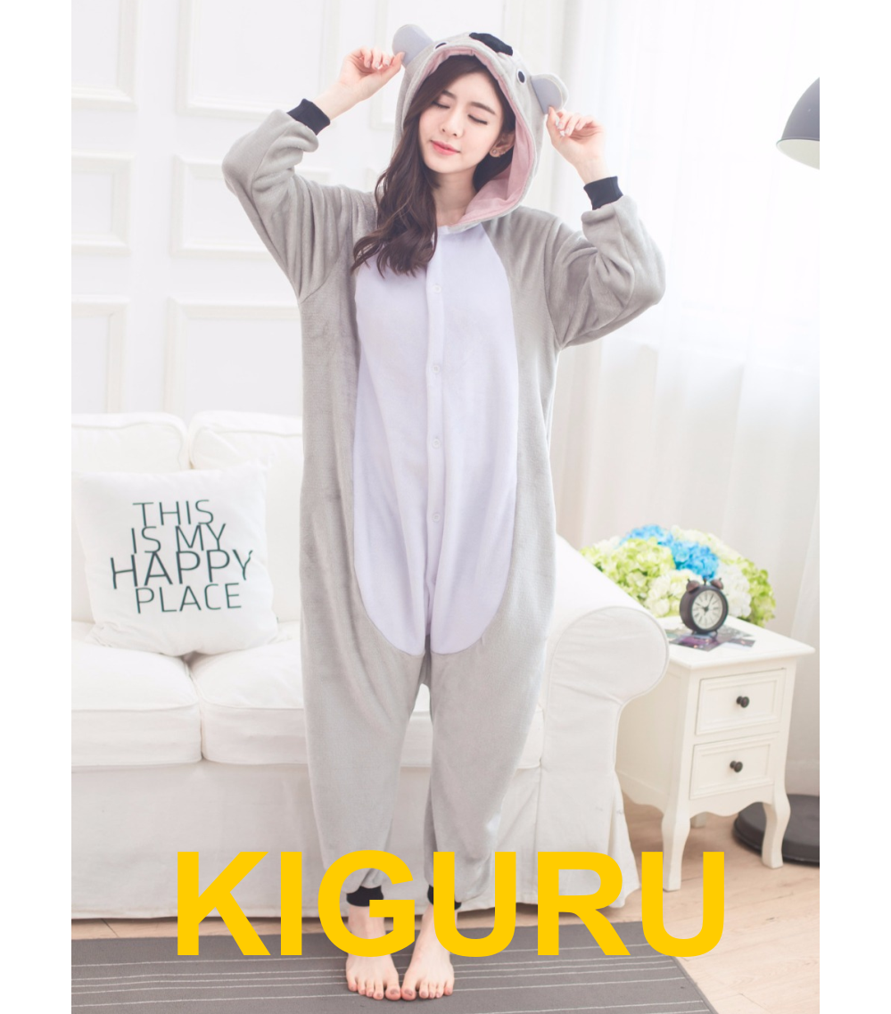 Кигуруми костюм коала - KIGURU в Киеве 7f31eeaa2246e