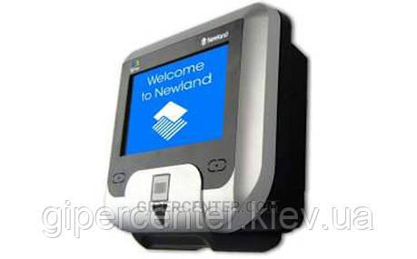 Информационный терминал клиента Newland NQuire232P-C (2D CMOS) , фото 2