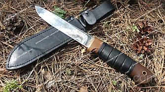 Нож подарочный НДТР 3 Ручная работа