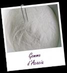 Камедь акации(Gomme d'Acacia) 10 грамм