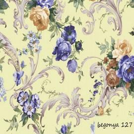 Ткань для штор Begonya 127