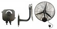 Вентилятор Dundar SV 75 настенный