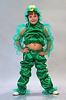 Детский костюм Гусеница, рост 110-125