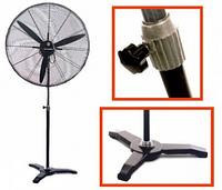 Вентилятор Dundar SV 75 напольный