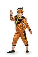 Детский костюм Муравей, рост 110-120 см