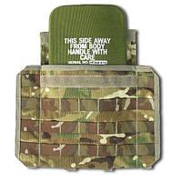 Маленькие боковые панели (чехлы) Side Plate Pocket для бронежилета Osprey MK.4 Б/У