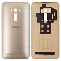 Задняя крышка корпуса Asus ZenFone Selfie (ZD551KL) Original Gold