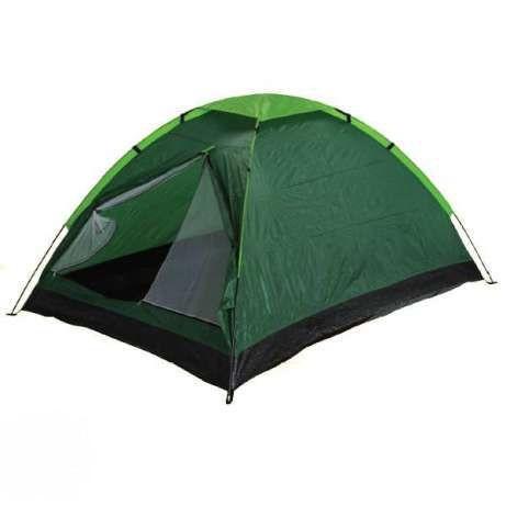 Двомісна Палатка туристична