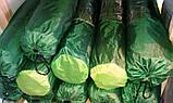 Двомісна Палатка туристична зелена, фото 9