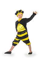 Детский костюм Шмель, рост 110-120 см