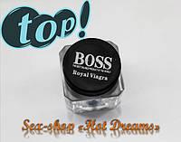 Таблетки «Boss» уникальный препарат для улучшения потенции