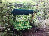 Садова гойдалка Qvadro, фото 2