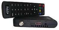 Спутниковый ресивер (тюнер) Satcom 4010 HD Light