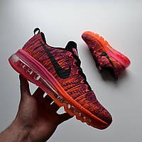 Кроссовки Nike Air Max Flyknit  реплика ААА