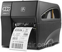 Комерційний принтер етикеток Zebra ZT220