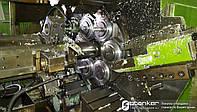 Обробка на шестишпиндельному токарному автоматі до 65мм в діаметрі