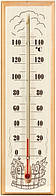 Термометр для сауны ТС-2, фото 1