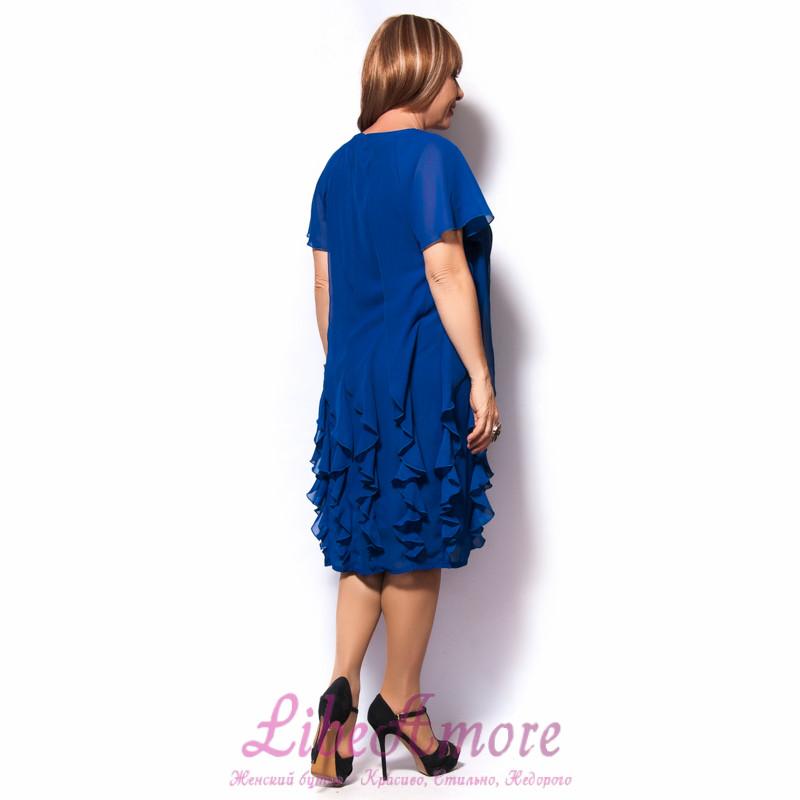 купить коктельное платье 50 размер