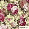 Ткань для штор Begonya 129