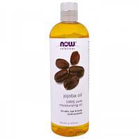 NOW - jojoba oil (118 ml) \ Масло жожоба