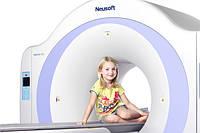 КТ NeuViz Dual BrightSpeed от GE Healthcare (4-, 8- и 16- срезовый)