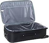 Валіза сумка на колесах 61х38х17 див., фото 4