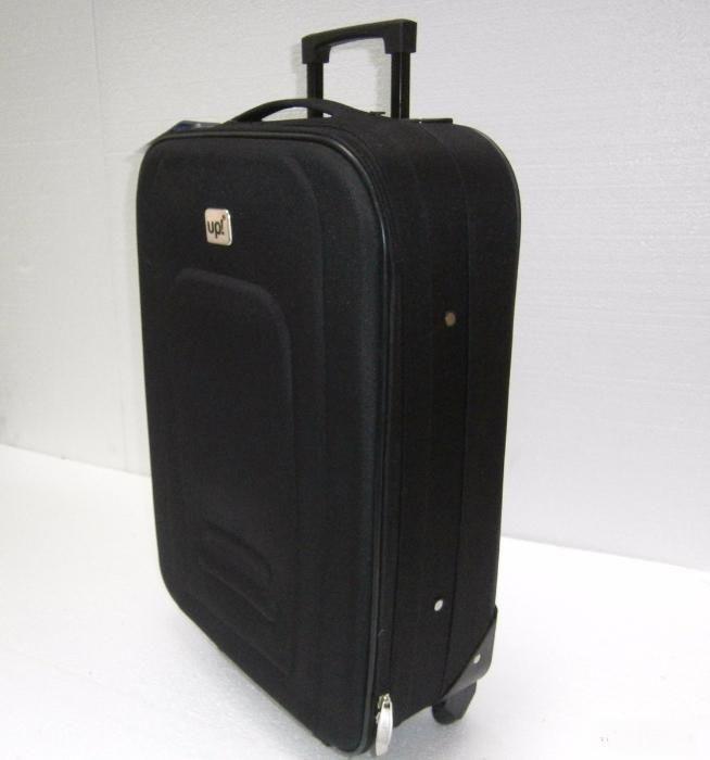 Валіза сумка на колесах 61х38х17 див.