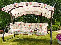 Садовая качеля Ravenna A054-03LB PATIO