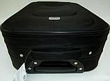 Валіза сумка на колесах 61х38х17 див., фото 5