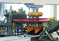 Гидравлический пресс для производства днищ DEP 150-200-300, фото 1