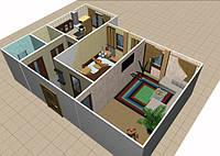 Двухкомнатные квартиры с ремонтом