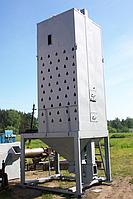 Зерносушарка шахтна ЗСШ-10